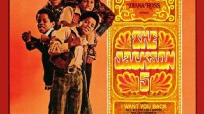 The Jackson 5: Diana Ross Presents The Jackson 5 -