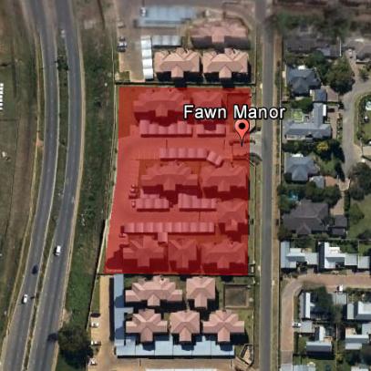 Fawn Manor