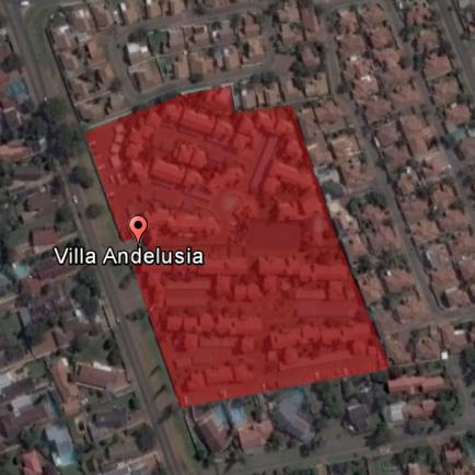 Villa Andelusia
