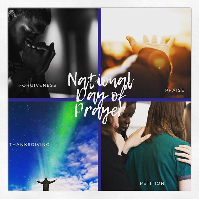 It is the #NationalDayofPrayer. We will pray for you today.  Feel free to submit your prayer requests via DM.  We also ask for your prayers for this very new ministry and those discerning a year of service.  #nationaldayofprayer #praise #forgiveness #petition #thanksgiving #faith #service #volunteer #gapyear #explorethegapyear