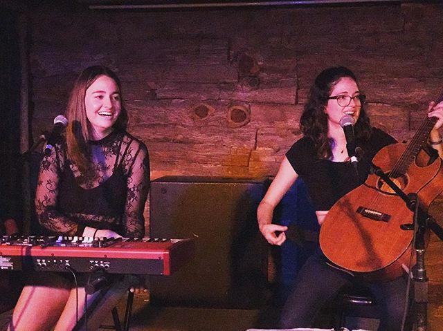 Fun times 🎵 #austinband #livemusiccapital #nordelectro #atxmusic #sistertime