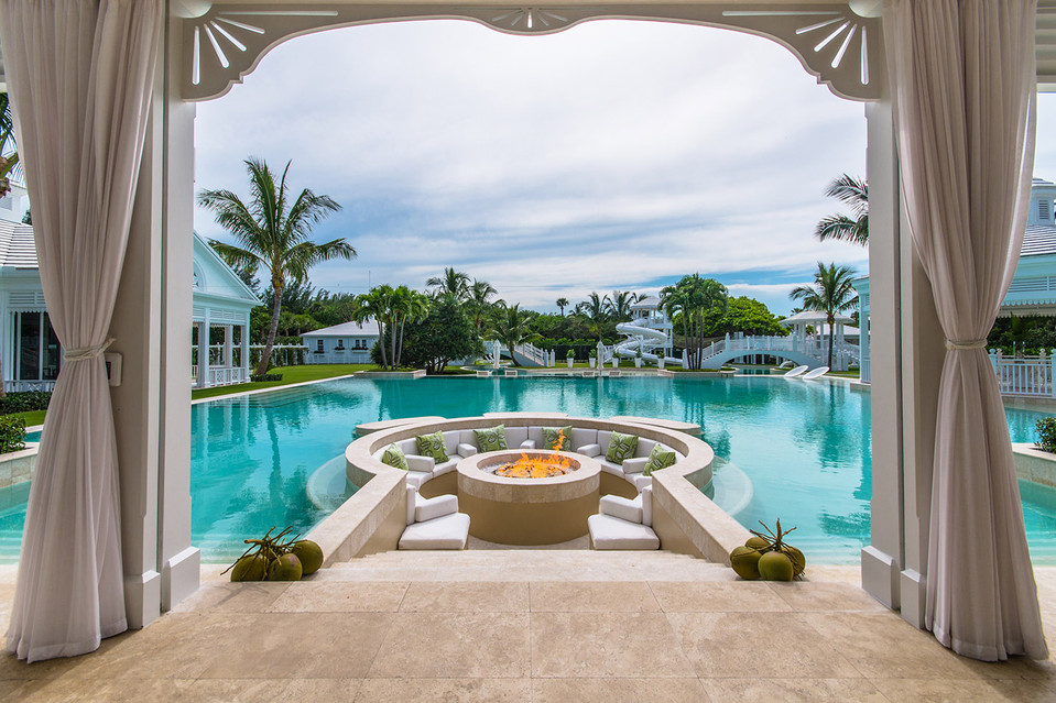 Jupiter Island Oceanfront Estate