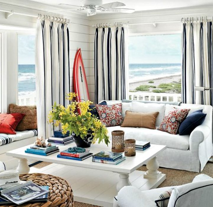 Jupiter Island Beach House Renovation