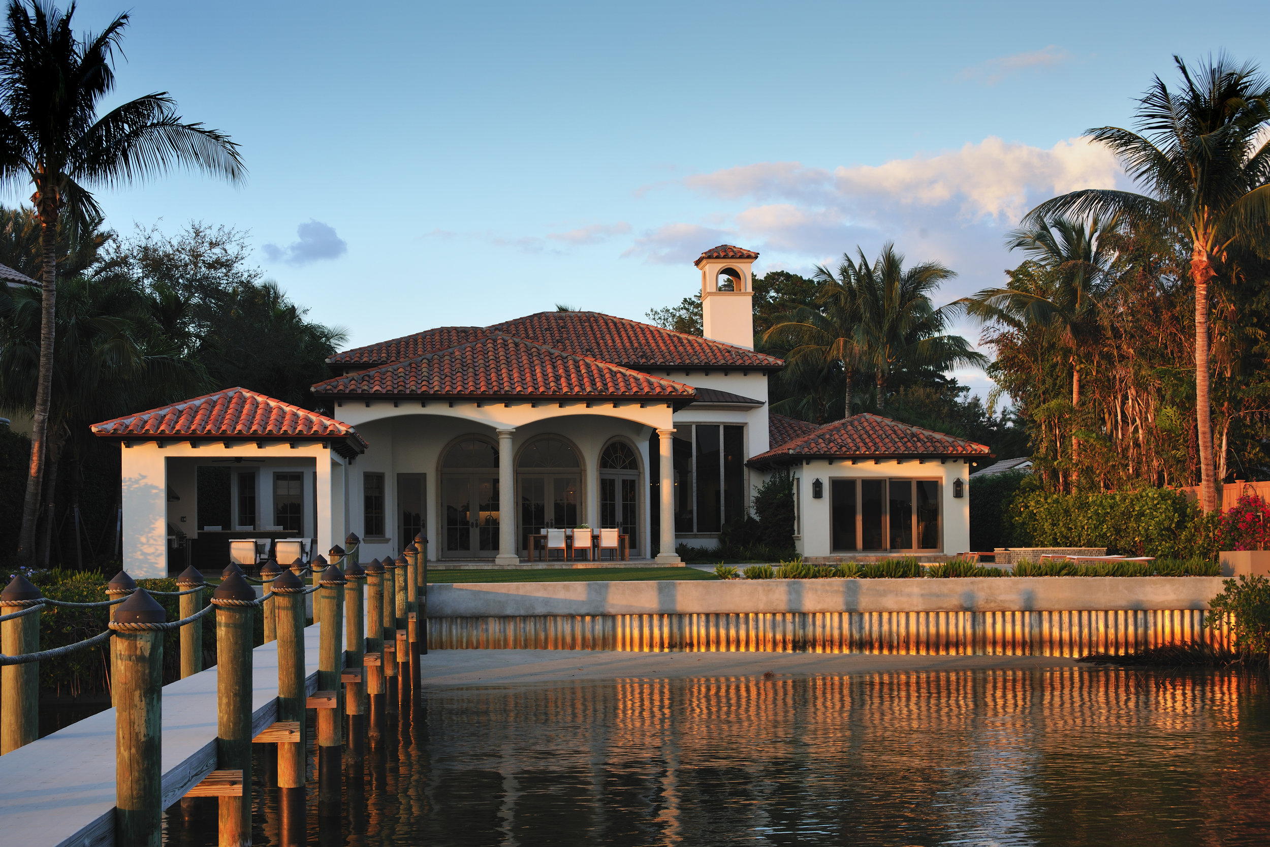 Loxahatchee Riverfront Home