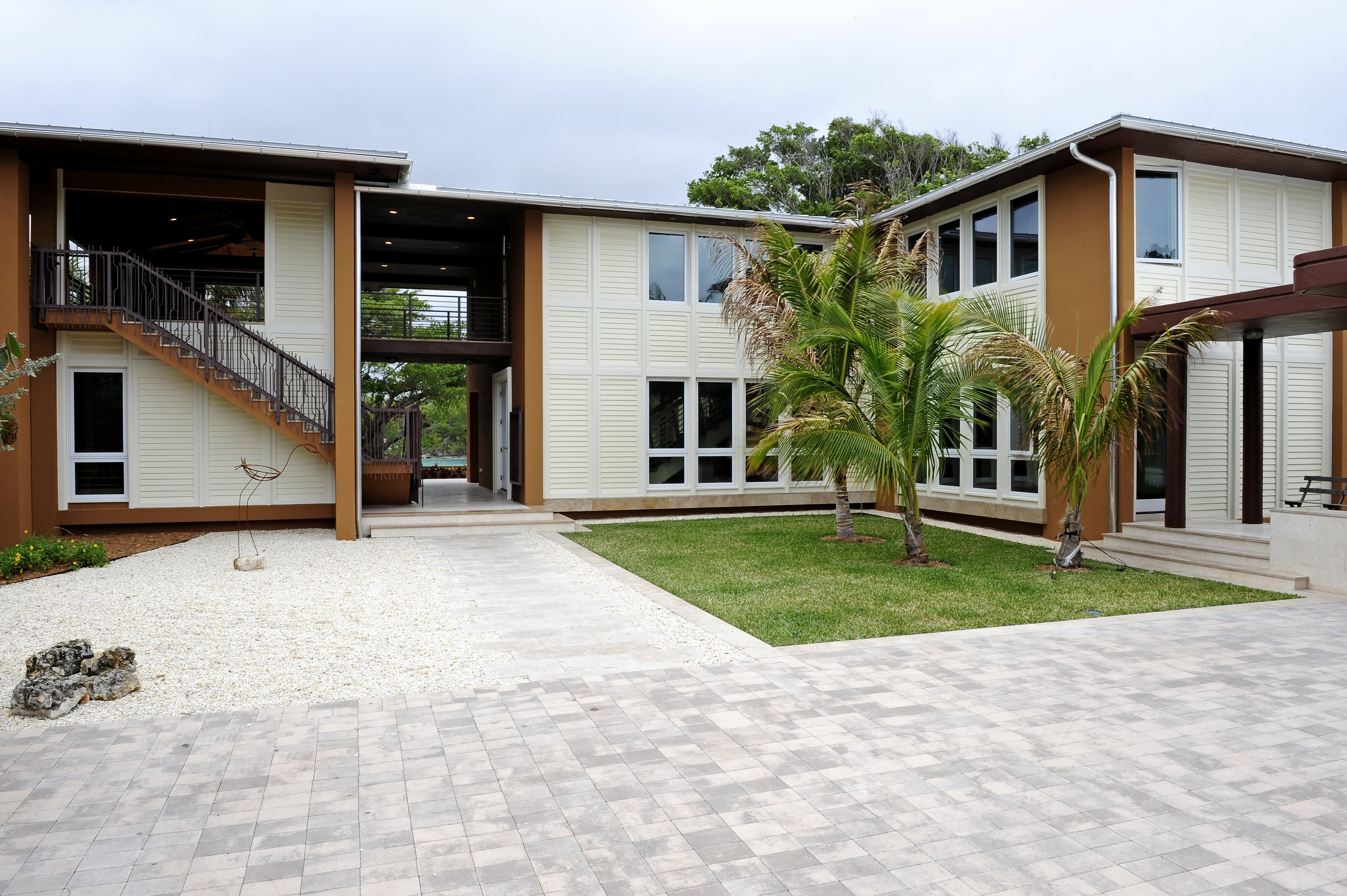 Intracoastal Contemporary - Jupiter Inlet Colony