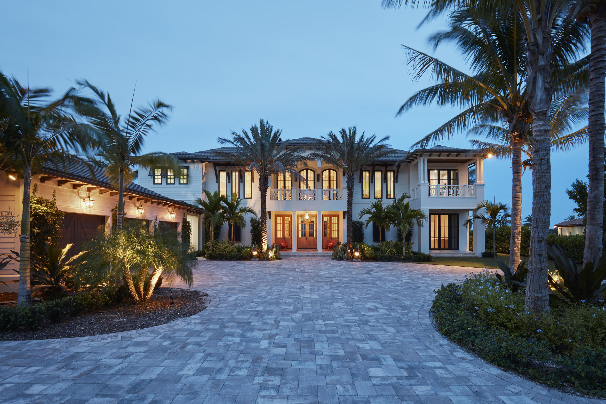 Riverfront Estate
