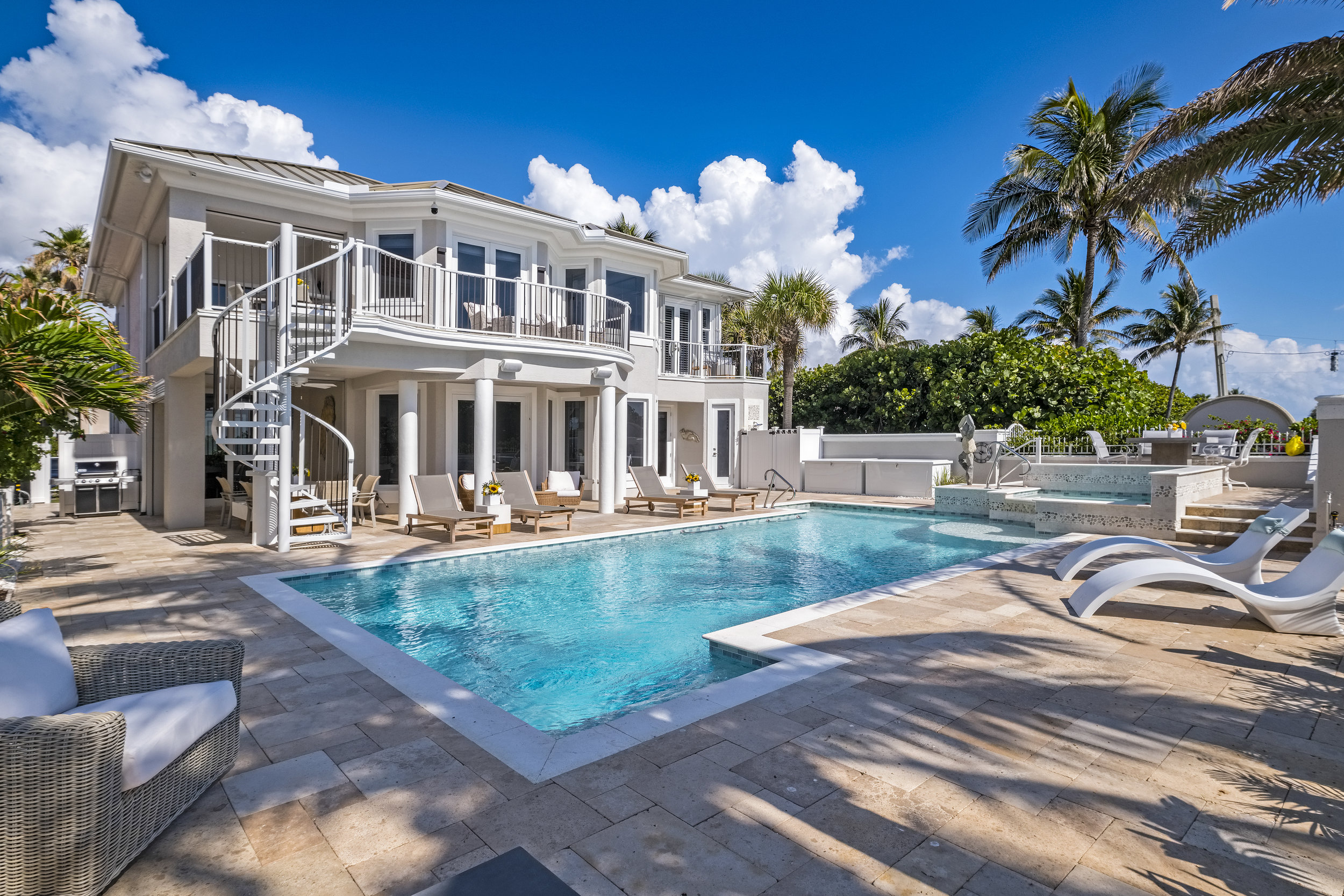 Juno Beach Renovation