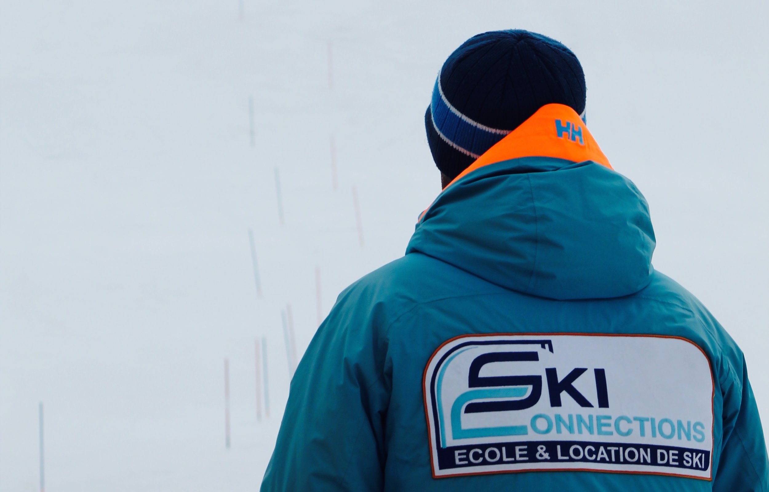 Intensive ski training courses with TFSA