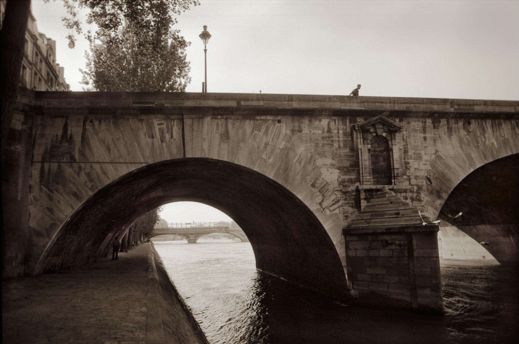 ParisBridge'95