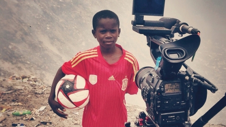 The Other Kids - + Q&A with Irish Football Association