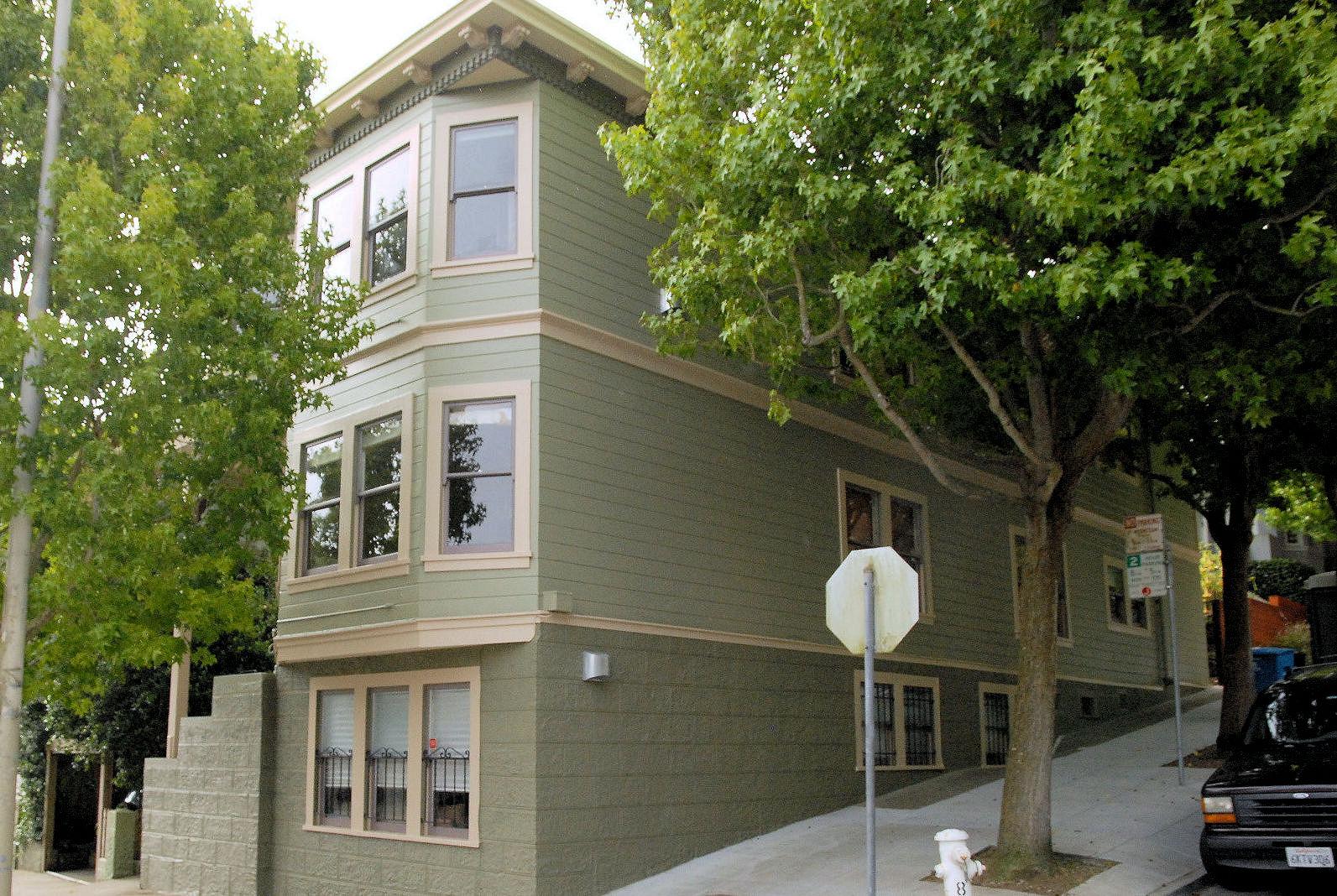 17th Street SF