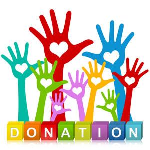 Individual Donors - Dianna Reddish, Teresia Arthur, Cheryl Salser, and Board of Directors