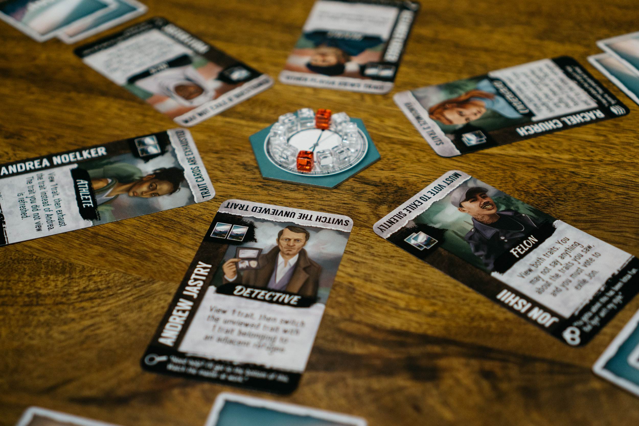 The End is Nigh card game display image