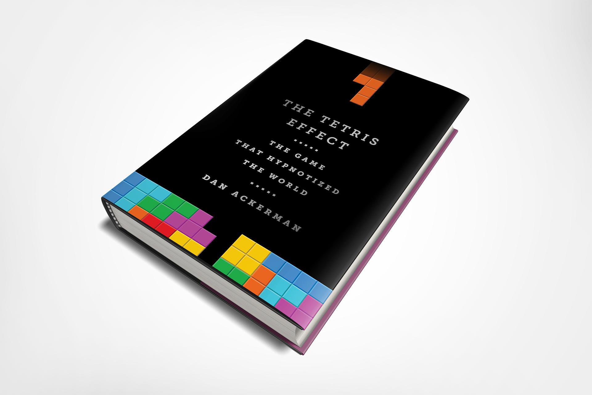 The Tetris Effect - Dan Ackerman
