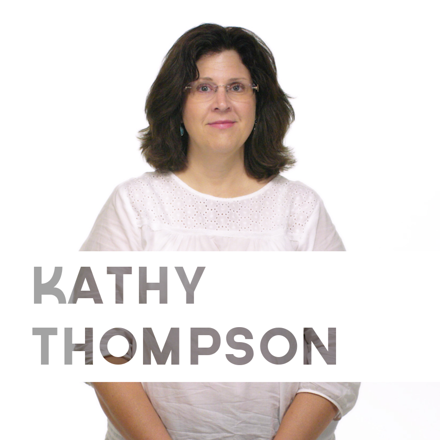Kathy Thompson