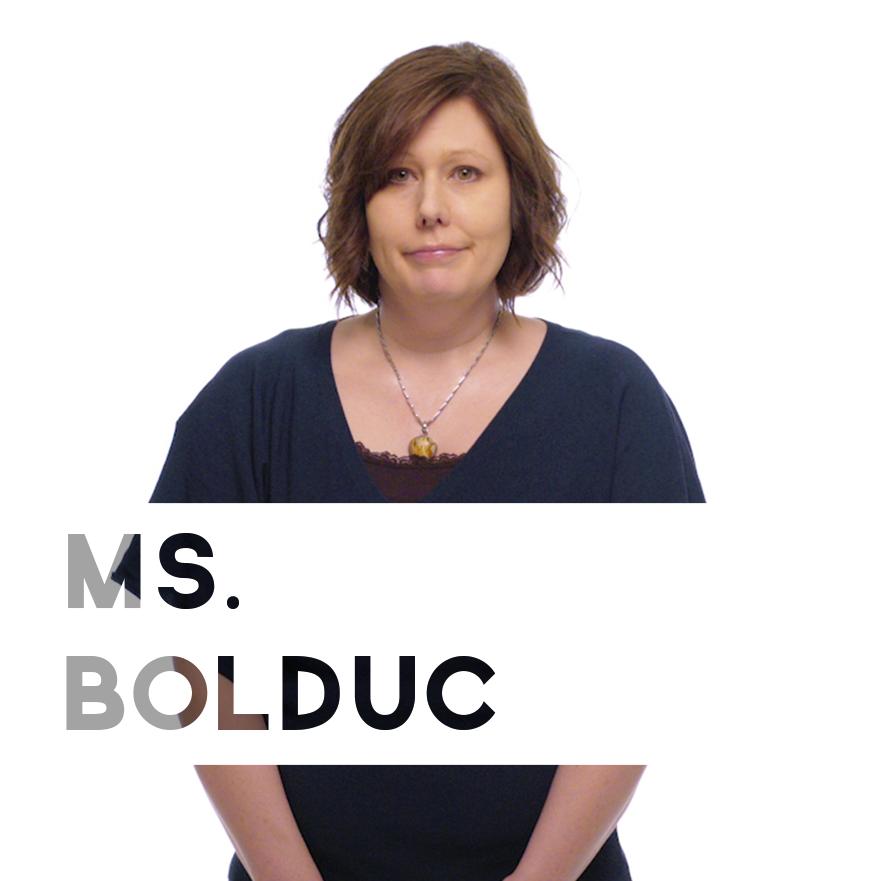 Carolyn Bolduc