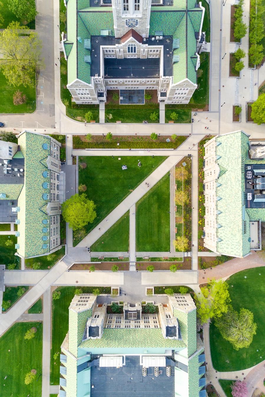 Boston College -