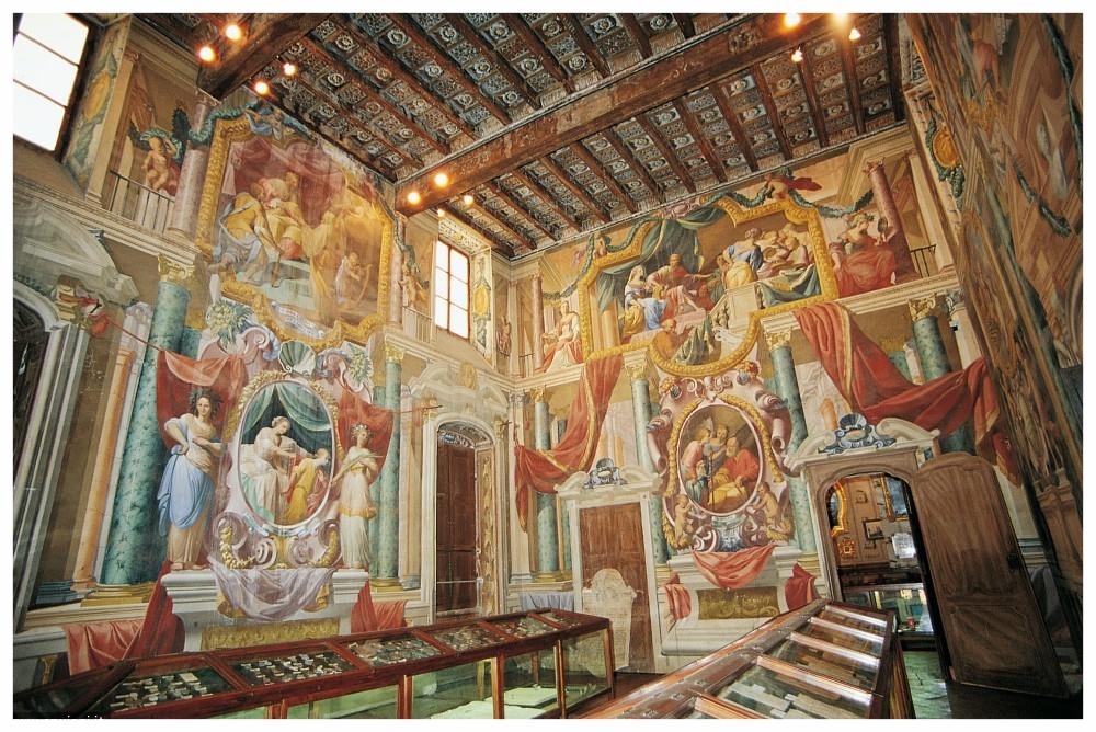 Cherasco interno del Salone di Palazzo Gotti di Salerano ©LM.jpg