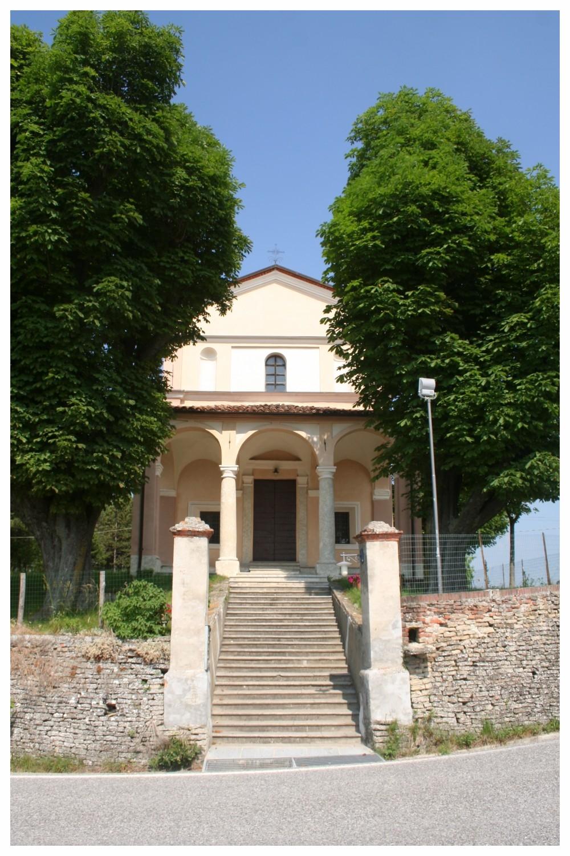 Somano, chiesa Madonna della Neve facciata ©DDF.jpeg