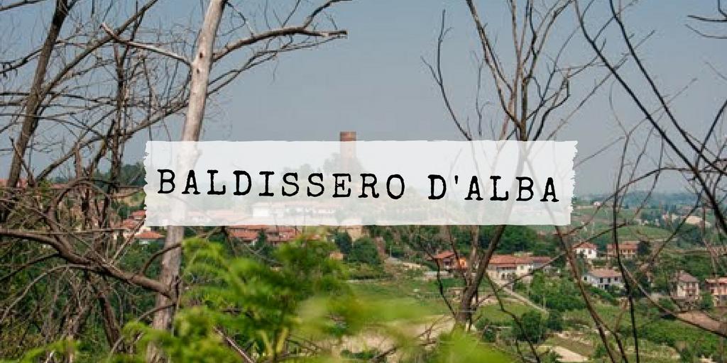 BALDISSERO D'ALBA