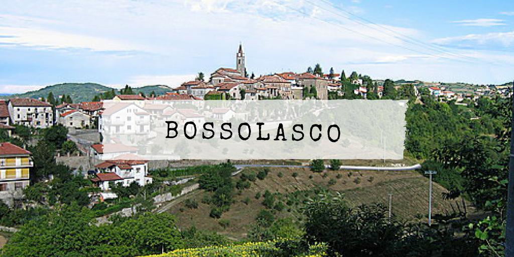 BOSSOLASCO