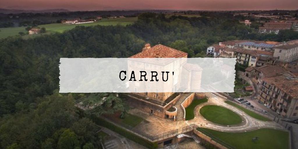 CARRU'