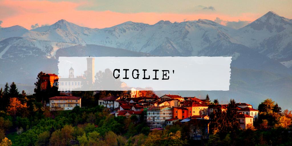 CIGLIE'