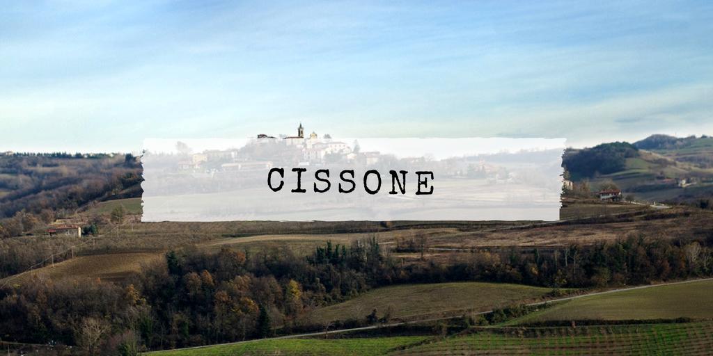 CISSONE