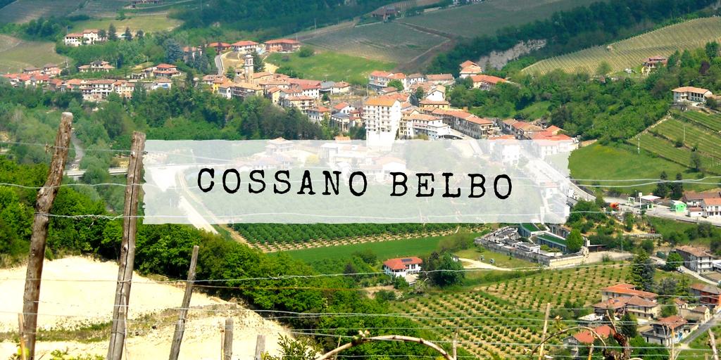 COSSANO BELBO