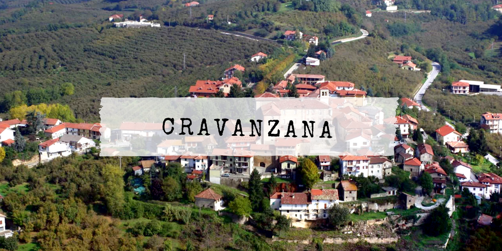CRAVANZANA