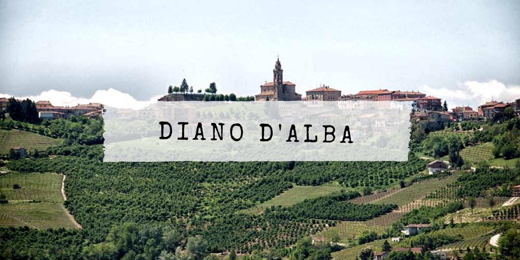 DIANO D'ALBA