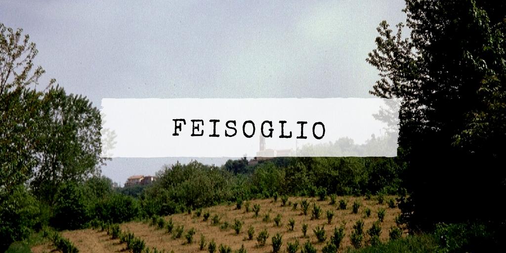 FEISOGLIO