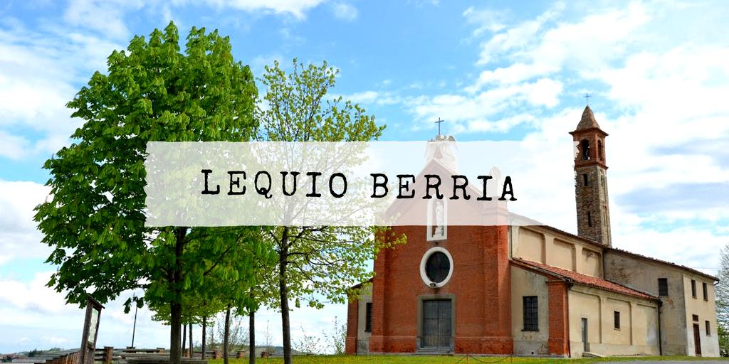 LEQUIO BERRIA