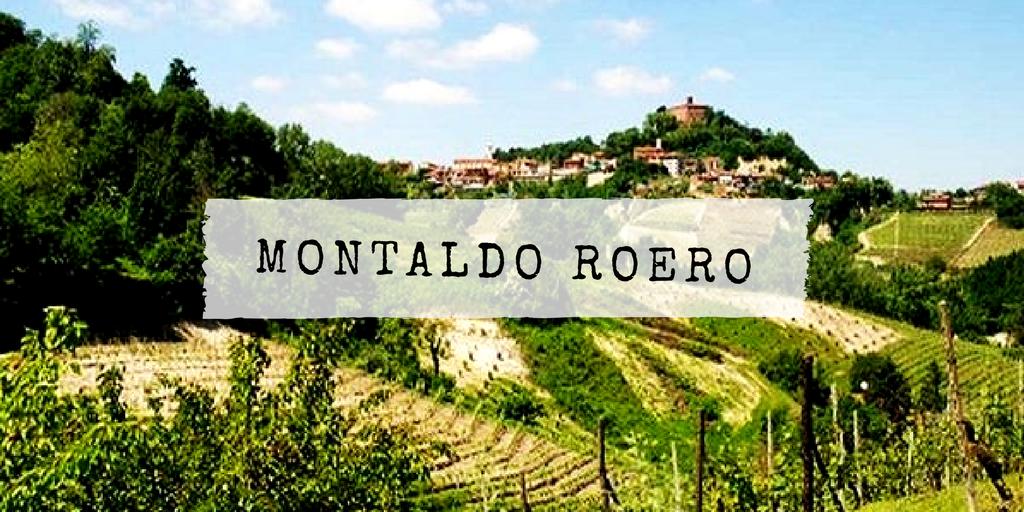 MONTALDO ROERO