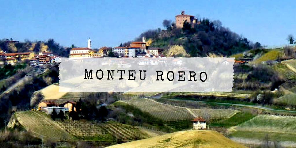 MONTEU ROERO