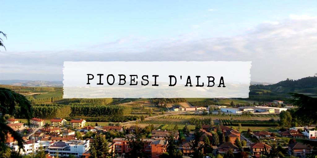 PIOBESI D'ALBA