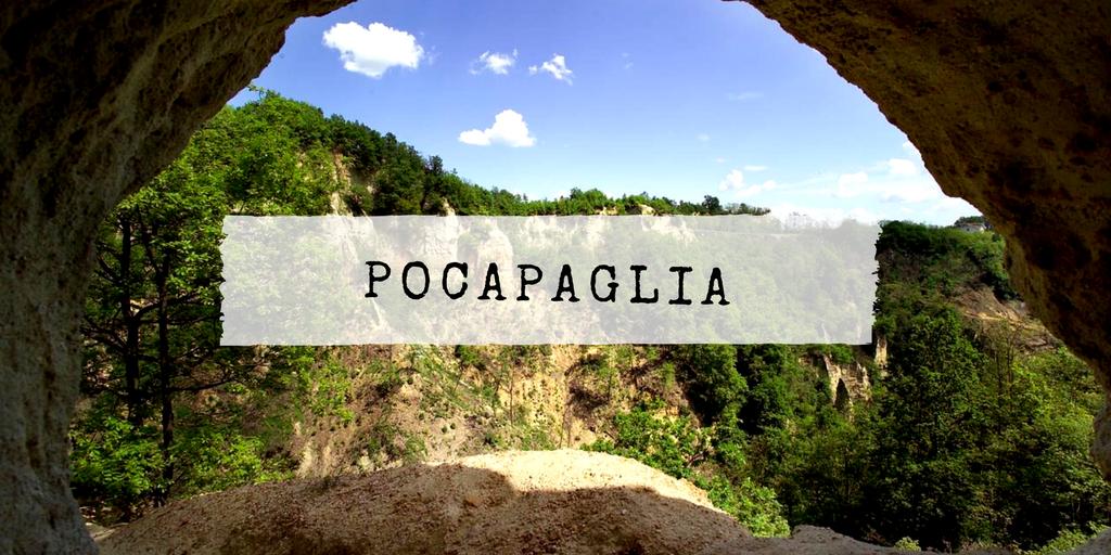 POCAPAGLIA
