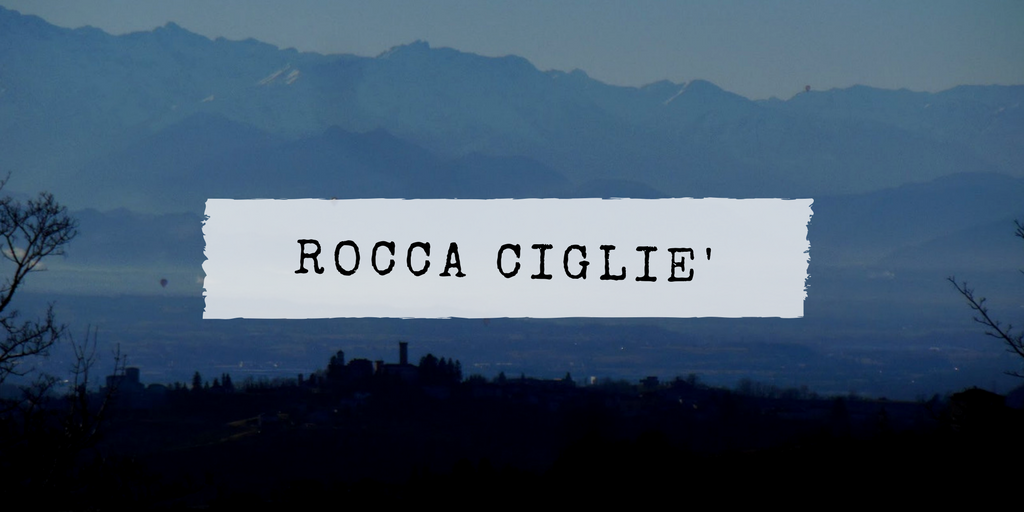 ROCCA CIGLIE'