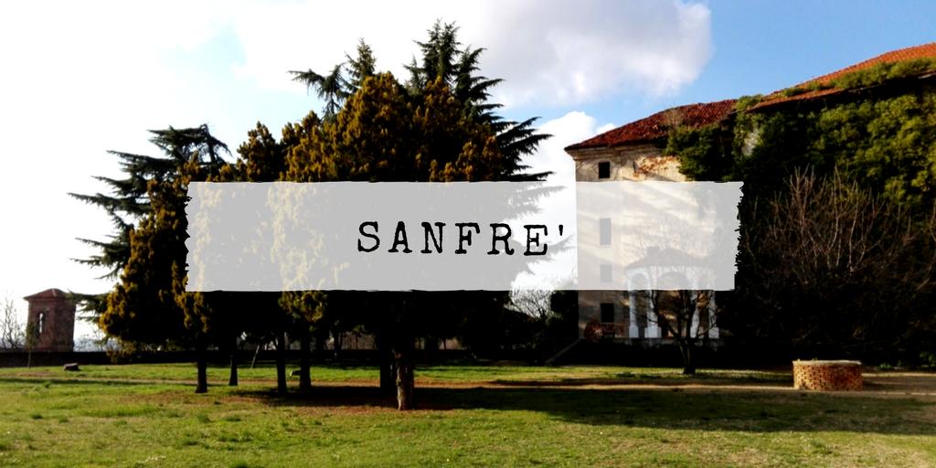 SANFRE'