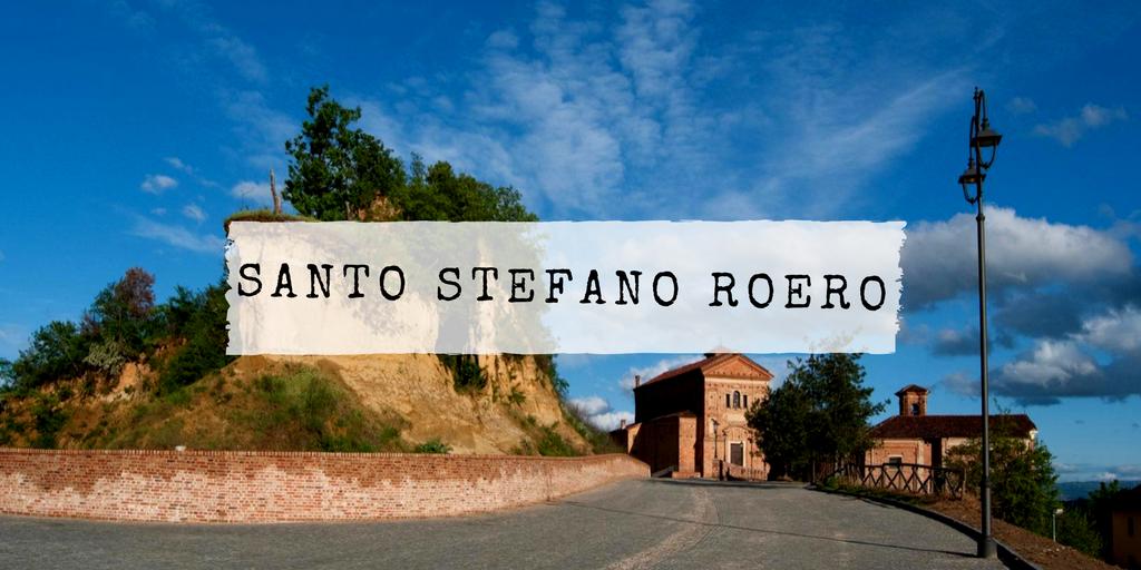 SANTO STEFANO ROERO