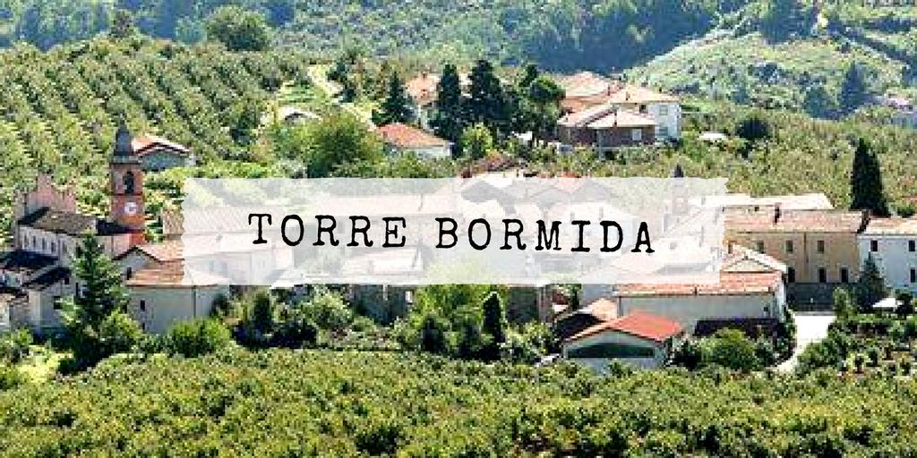 TORRE BORMIDA