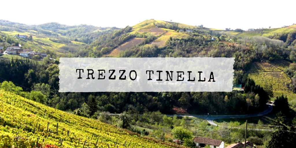 TREZZO TINELLA