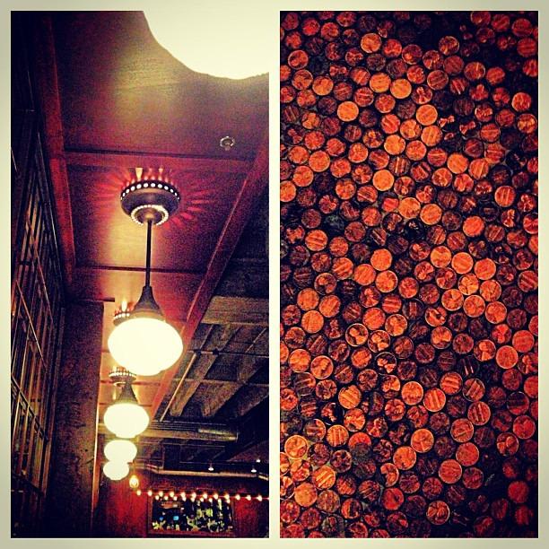 {dine} love this place #butcherandtheboar #pennyfloor #nomnom #delish