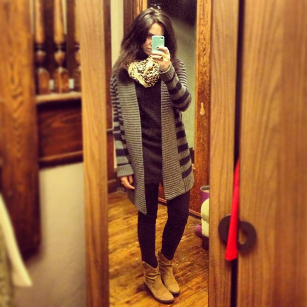{dress} casual comfy #ootd #wiw #personalstyle #vince #jcrew #stelladotstyle #latergram