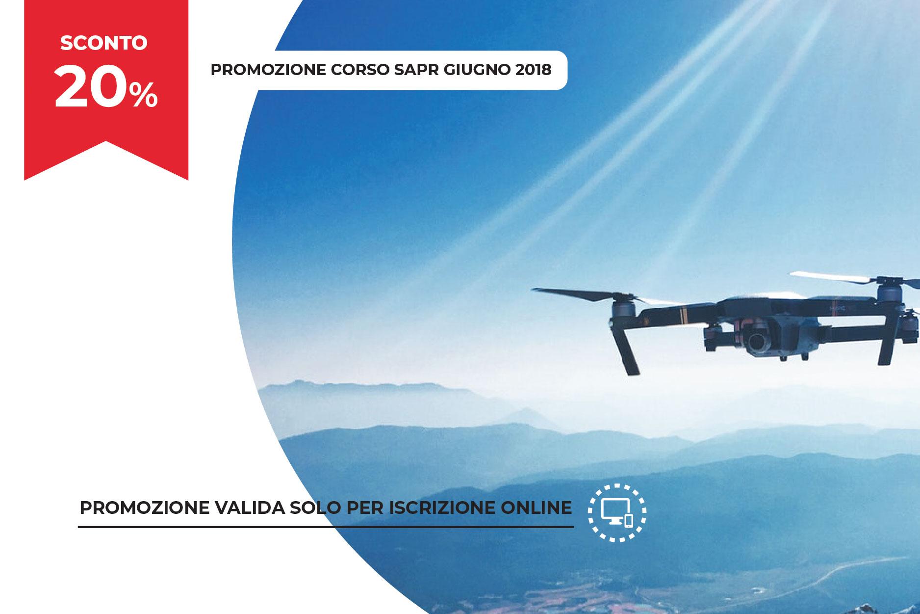 LGS DRONI ACADEMY CORSI PILOTAGGIO DRONI