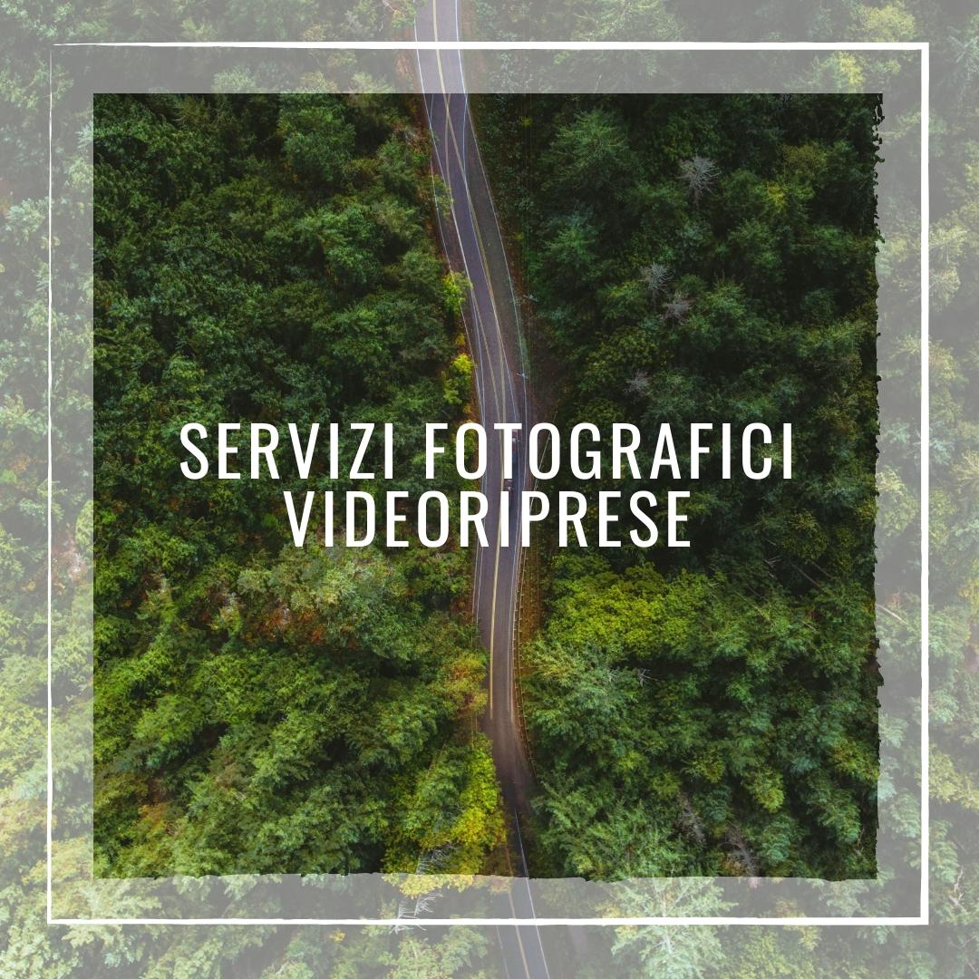 SERVIZI FOTOGRAFICI E VIDEO RIPRESE
