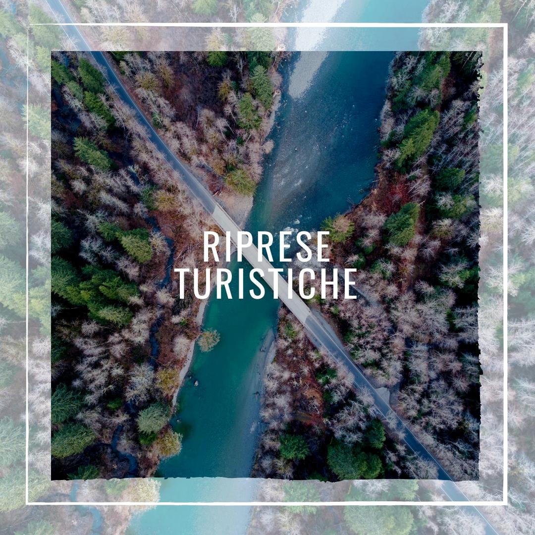 RIPRESE TURISTICHE