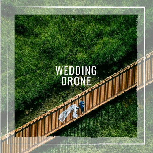 WEDDING DRONE MATRIMONIO CON DRONI
