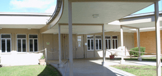 Brown Middle School -
