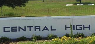 Central High School -